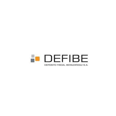 DEFIBE (DEPOSITO FISCAL BERAZATEGUI)