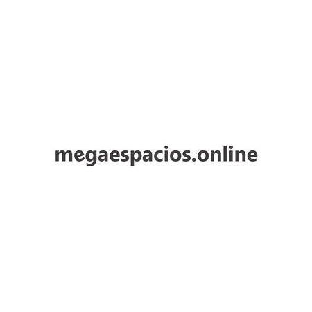 MEGAESPACIOS