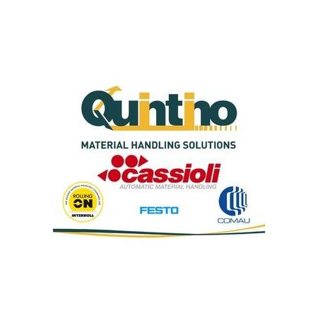 QUINTINO SRL
